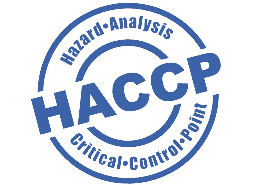 haccp keurmerk